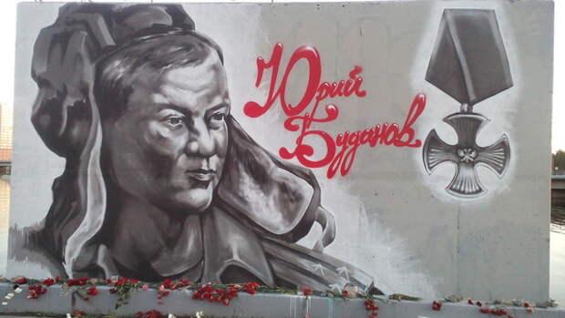 Граффити хотят легализовать и отдать на контроль чиновникам