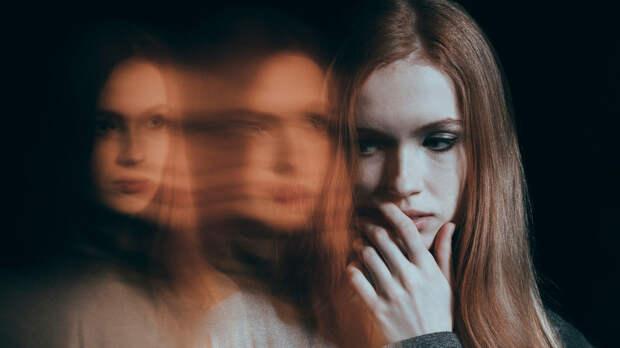 Как живут люди с синдромом множественной личности