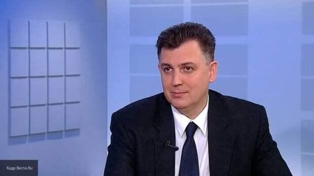 Дудчак рассказал, чем для Беларуси закончатся заигрывания с Западом