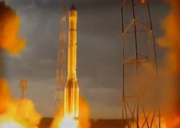 Космонавт Волк: аварии спутников ГЛОНАСС кому-то были нужны