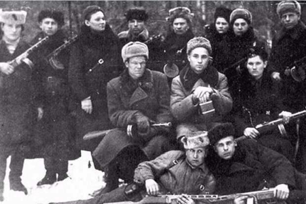 Отряд братьев Бельских: как партизаны-евреи мстили фашистам