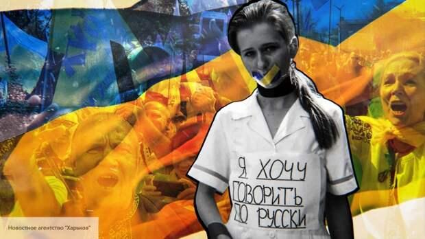 Донбасс не вернется, Украина не заслуживает такой чести - ее ждет кровавое уничтожение