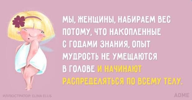 20 открыток о сильных женщинах