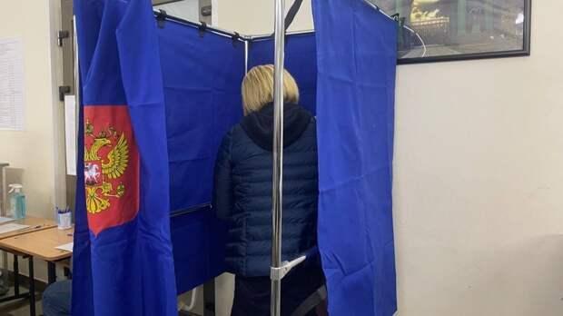 Сирийский наблюдатель Судан отметил прозрачность выборов в России