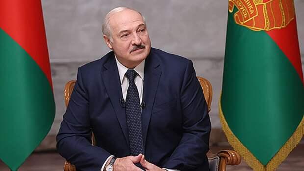 Лукашенко заявил о создании белорусской вакцины против коронавируса