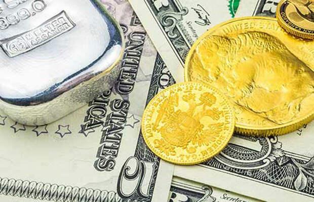 Почему золото — верный выбор?