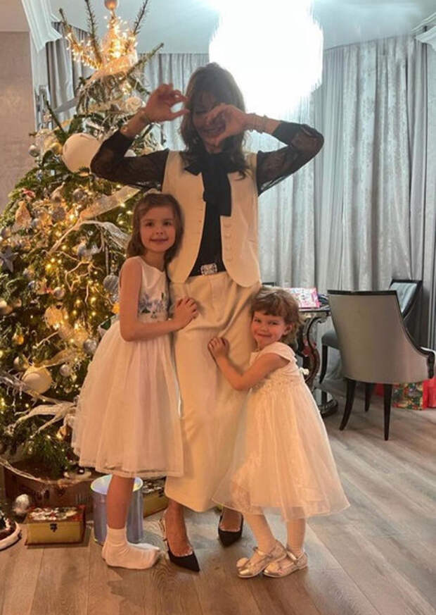 Экс-супруга Аршавина о некрозе: «С врачами помог бывший муж, Андрей же – абсолютно равнодушен»