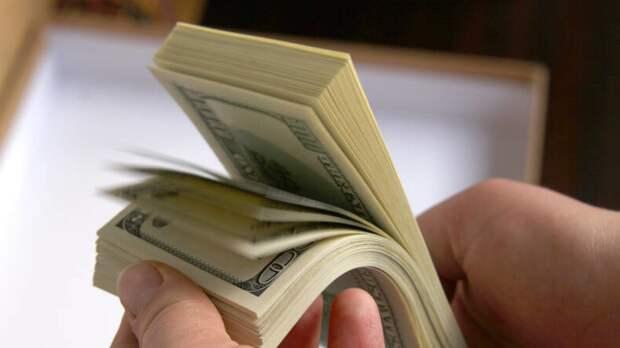 Экономист рассказал об опасности долларовой инфляции для инвесторов