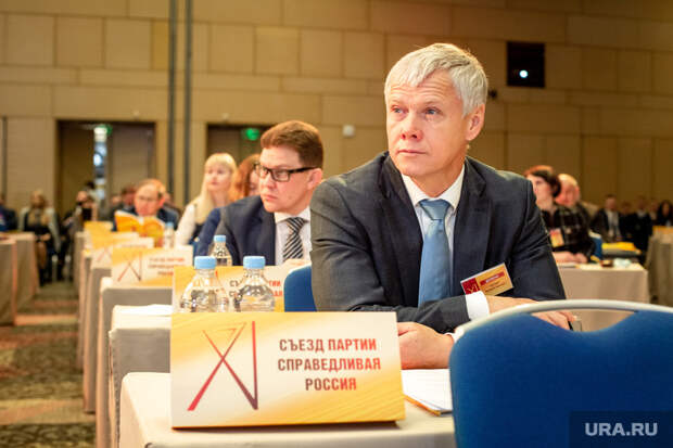 Депутат Госдумы меняет правила начелябинских выборах. Инсайд