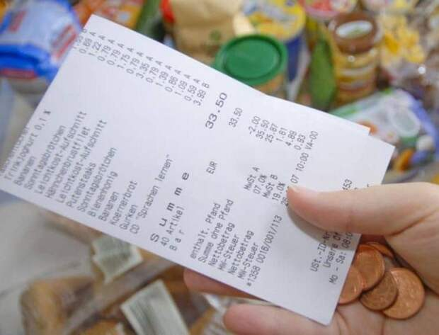 Новые схемы обмана россиян в супермаркетах