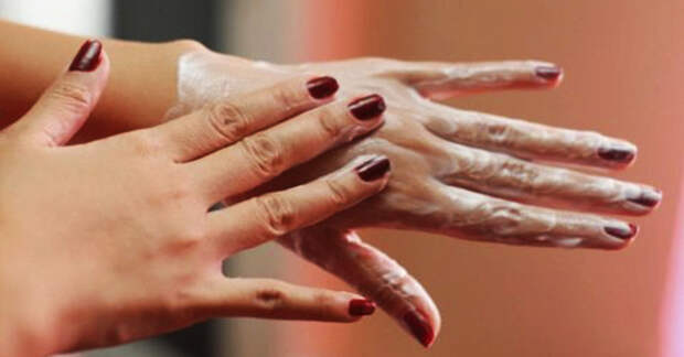 5 домашних процедур для ухода и омоложения кожи рук