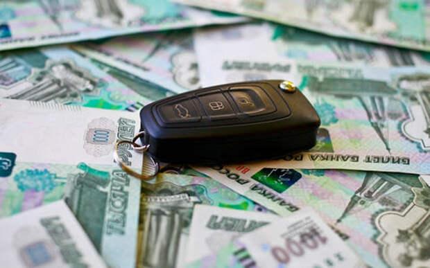Мошенник продавал арендованные машины - на что он надеялся?!