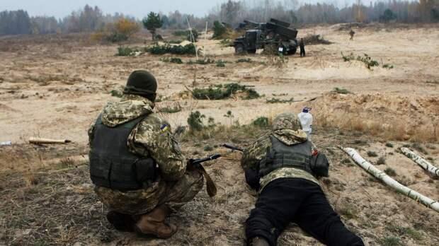 Экс-командующий силами АТО назвал причины морального упадка в рядах ВСУ