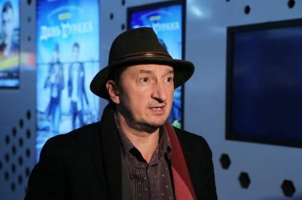 Звезда «Улиц разбитых фонарей» Лыков в пандемию потерял трёх близких людей
