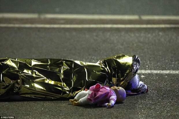 Кошмарные трагедии уходящего года