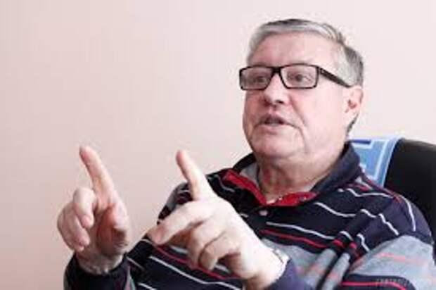Геннадий Орлов: Даже если «Зенит» будет совсем плохой, руку помощи из Москвы нам не протянут