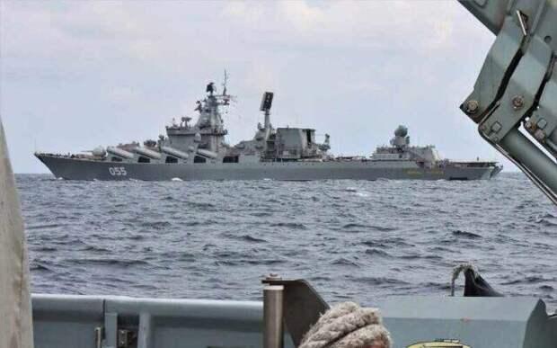 Напряженность вокруг Крыма будет только возрастать