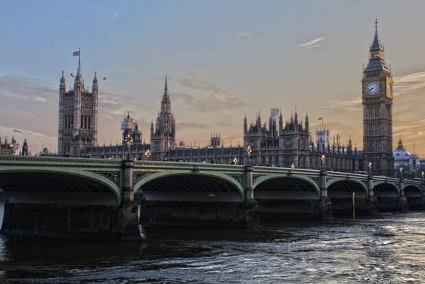 Власти Великобритании отказались отменять Brexit