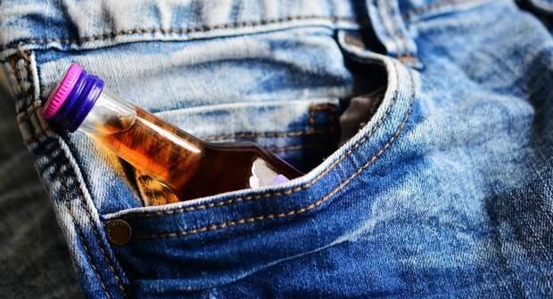 25 мая в Удмуртии ограничат продажу алкоголя