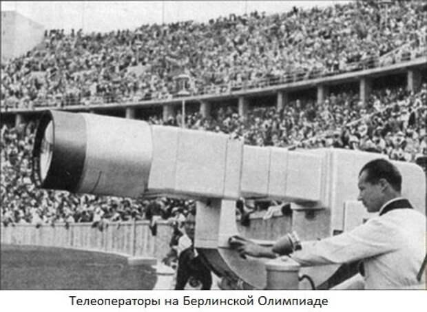 Олимпиада в когтях свастики