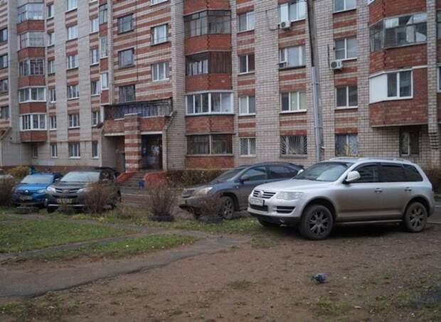В Ижевске появятся еще 10 «Паркнетов» для отслеживания водителей-нарушителей