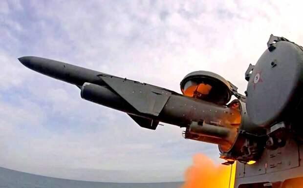 Бессилие НАТО: С русскими невозможно воевать ни на суше, ни на море