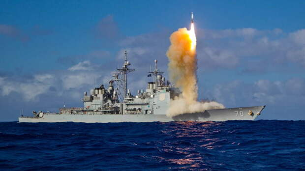 В американском флоте станет меньше ракет но больше кораблей