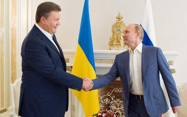 «На Украине был такой же переворот, как в России в 1917 году». Президент «Урала» — о свержении Януковича