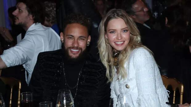 Ради русских моделей Неймар расстался с бразильской актрисой. Красотки, которые покоряли сердце звезды «ПСЖ»