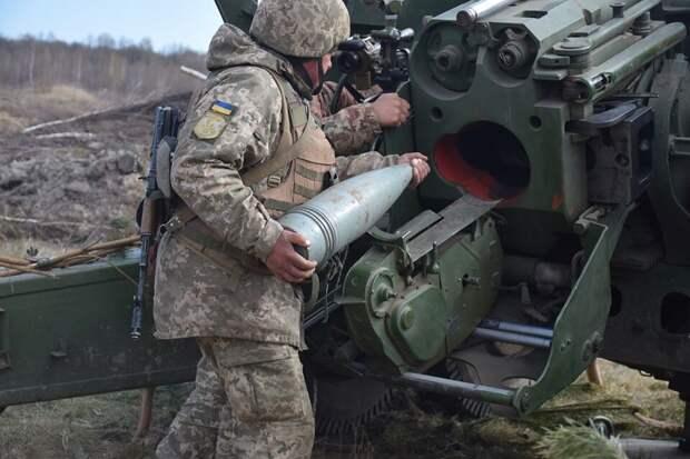 Министр обороны Швеции Хультквист назвал «русской пропагандой» участие НАТО в обучении ВСУ
