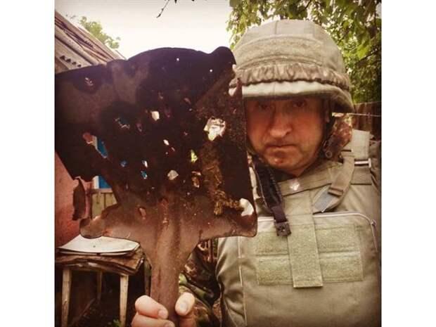 Донбасс: Что с войной? Почему молчим?