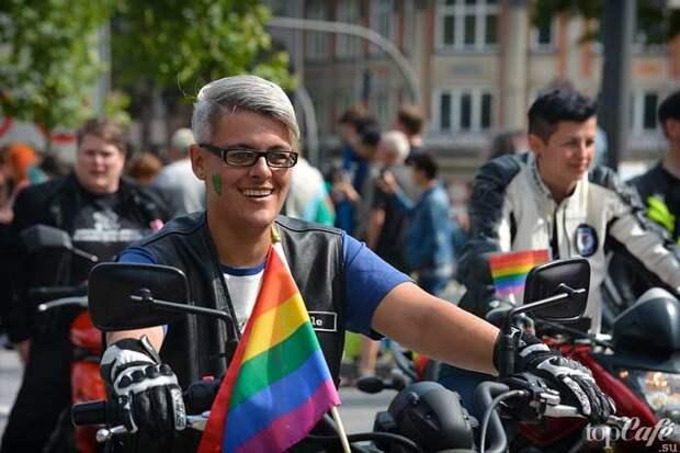Мальта - одна из самых дружелюбных для ЛГБИ-сообщества стран в Европе. CC0
