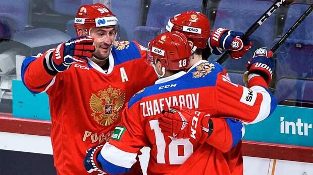 Россия вымучила первую победу сновым тренером. Кудашов победил шведов только вбуллитах