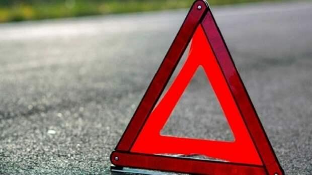 В ночном ДТП в Сакском районе погиб человек