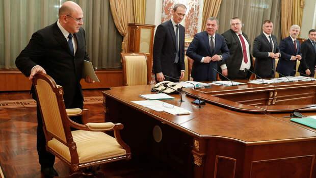 Правительство России внесло США и Чехию в список недружественных государств