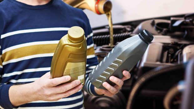 Минеральное или синтетическое: как правильно выбрать моторное масло