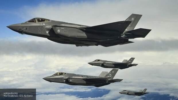 Сенатор от Аляски рассказал о планах США закупить для региона 150 самолетов