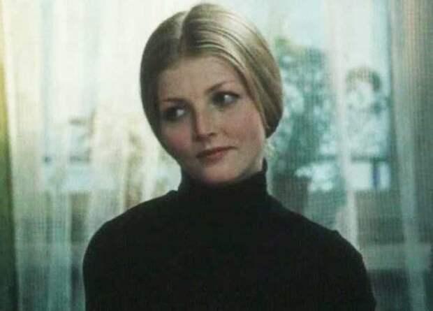 Кадр из фильма *Голубка*, 1978 | Фото: kino-teatr.ru