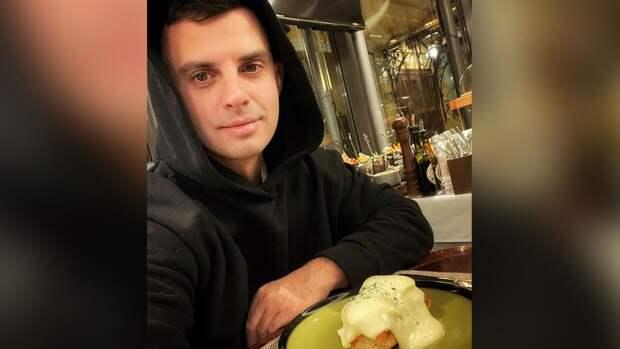 """Солист """"Иванушек International"""" Кирилл Туриченко впал в депрессию после ухода из """"Маски"""""""
