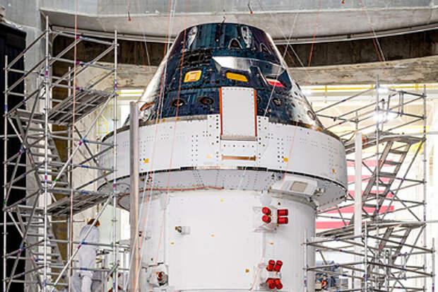 Своя «Федерация» обойдется НАСА в 12 бюджетов «Роскосмоса»