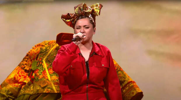 Певица Manizha получит депутатский мандат за победу на «Евровидении»