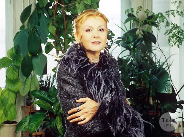 Наталья Селезнева