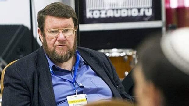 Сатановский: затеянная РФ «игра в одни ворота» заставила Запад «взвыть» от бессилия
