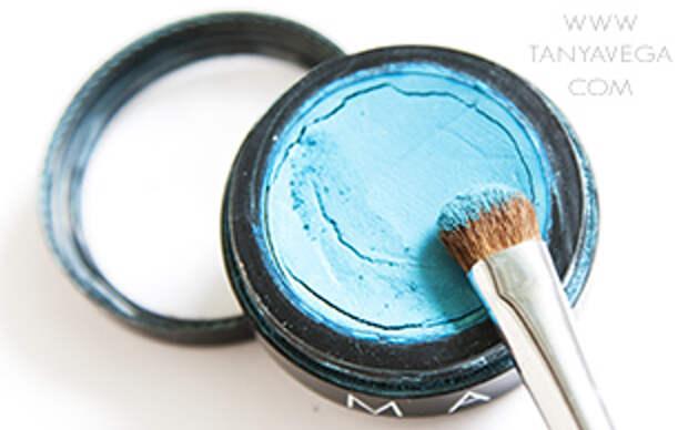 Тени для глаз от Make Up Store