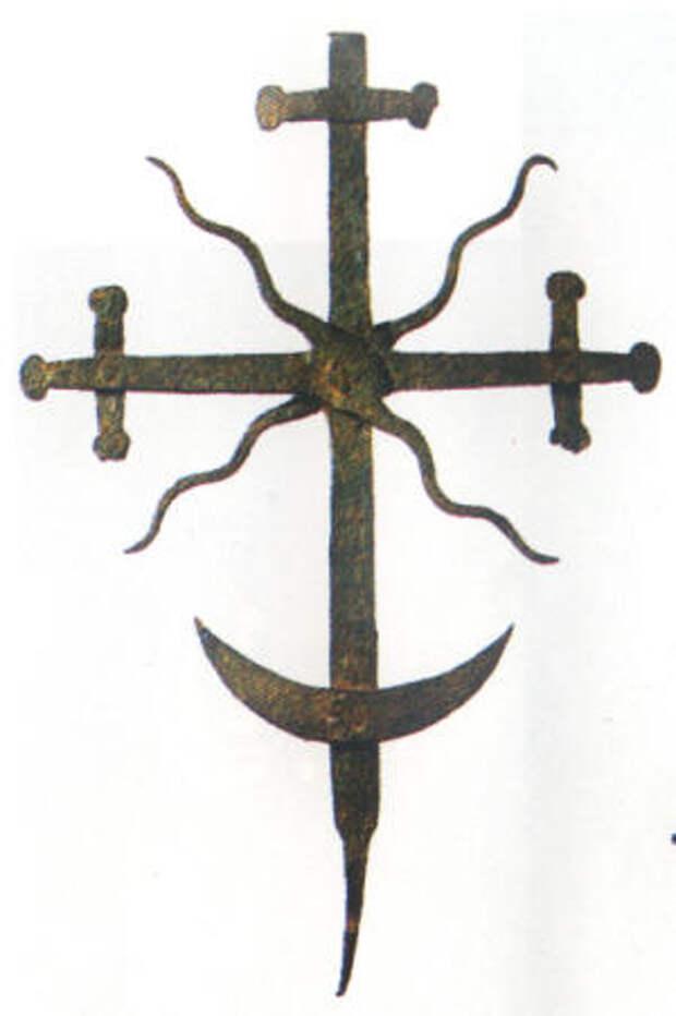 Русский мореход Синдбад и арийский код в «Хождении за три моря» Афанасия Никитина.