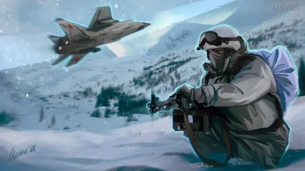 Поражение в «арктической битве» с Россией создаст американцам новые проблемы