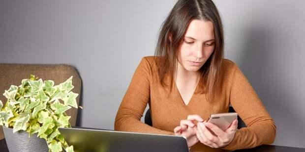 Мама — веб-дизайнер: в центре «Моя карьера» стартует обучающий курс по созданию сайтов