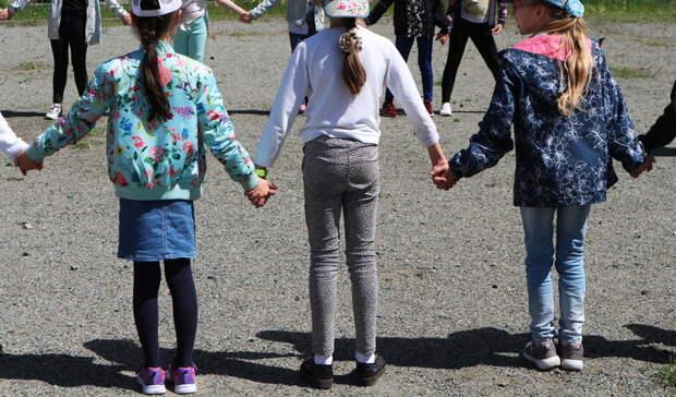 400 тысяч семей смогут вернуть половину отстоимости путевок вдетские лагеря