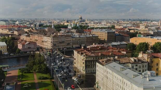 Аномальная жара вернется в Петербург 3 июня