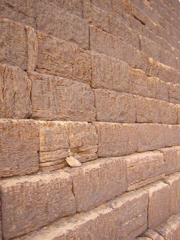 Пирамиды Нубии